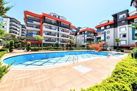 1+1 Apartment in Kestel, Turkey No. 10718 - 4