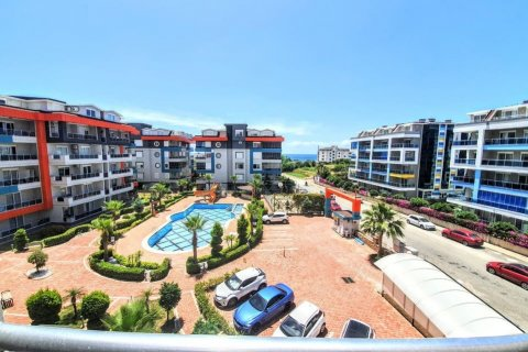 1+1 Apartment in Kestel, Turkey No. 10718 - 2