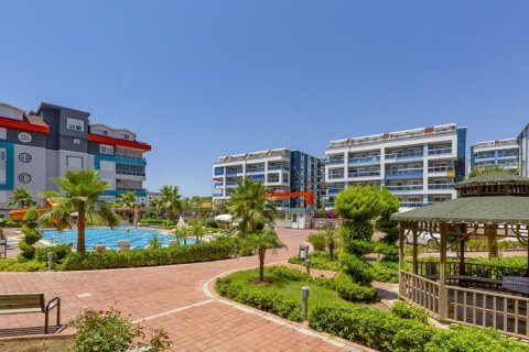 1+1 Apartment in Kestel, Turkey No. 10718 - 7