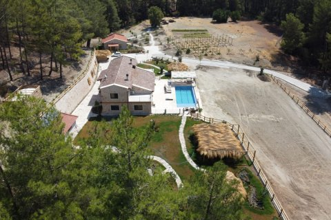 5+2 Villa in Kas, Turkey No. 11377 - 7