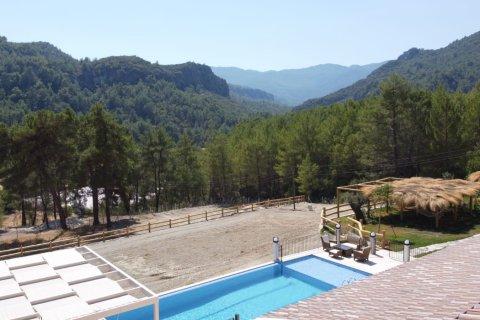5+2 Villa in Kas, Turkey No. 11377 - 1