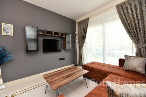 1+1 Apartment in Oba, Turkey No. 10775 - 2