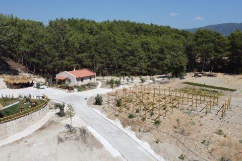 5+2 Villa in Kas, Turkey No. 11377 - 2