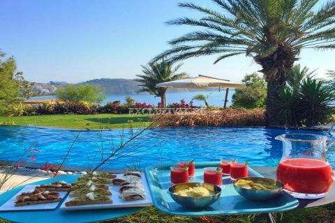 5+2 Villa in Bodrum, Turkey No. 9914 - 1