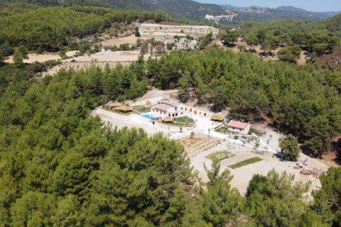 5+2 Villa in Kas, Turkey No. 11377 - 9