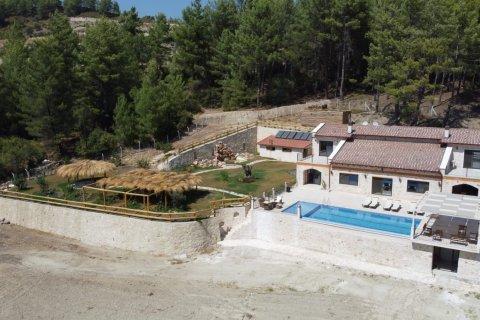 5+2 Villa in Kas, Turkey No. 11377 - 10