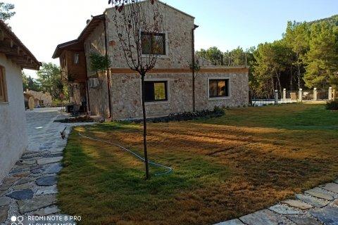 5+2 Villa in Kas, Turkey No. 11377 - 28
