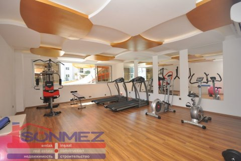 Apartment for sale in Alanya, Antalya, Turkey, 1 bedroom, 76m2, No. 10974 – photo 10