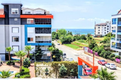 1+1 Apartment in Kestel, Turkey No. 10718 - 3