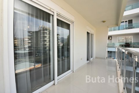 1+1 Apartment in Oba, Turkey No. 10775 - 9