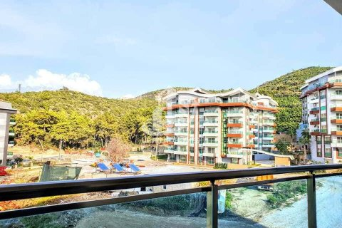 1+1 Apartment in Alanya, Turkey No. 10711 - 19