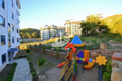 1+1 Apartment in Alanya, Turkey No. 10711 - 4
