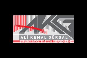 Ali Kemal Gürdal
