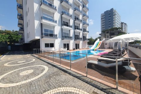1+1 Apartment in Mahmutlar, Turkey No. 12411 - 4
