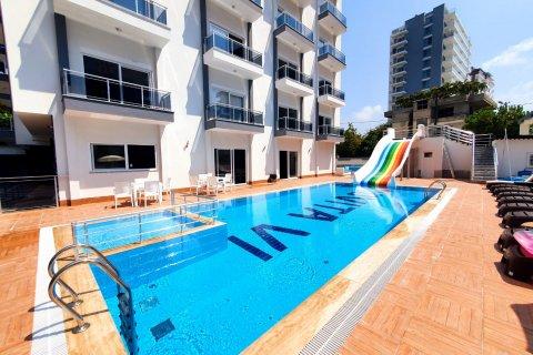 1+1 Apartment in Mahmutlar, Turkey No. 12411 - 7