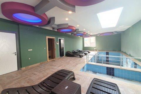1+1 Apartment in Mahmutlar, Turkey No. 12411 - 10