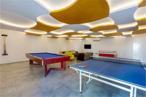 1+1 Apartment in Mahmutlar, Turkey No. 13364 - 5