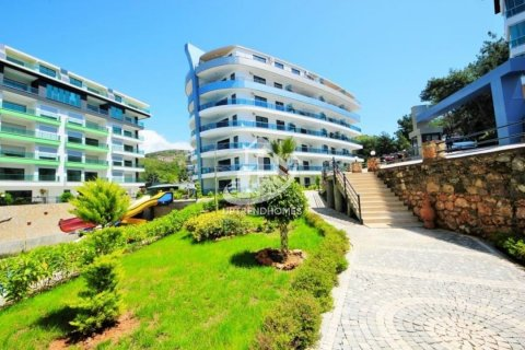 1+1 Apartment in Alanya, Turkey No. 10711 - 3