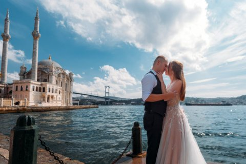 How to marry in Turkey if you are a foreigner?