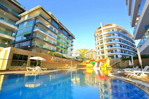 1+1 Apartment in Alanya, Turkey No. 10711 - 5
