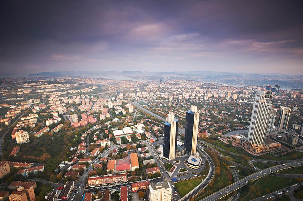 покупка недвижимости в Турции 2020