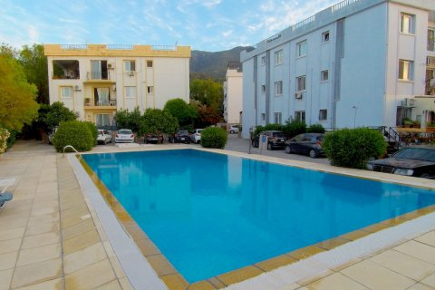Apartment for sale in Alsancak, Girne, Northern Cyprus, 2 bedrooms, 75m2, No. 16036 – photo 1