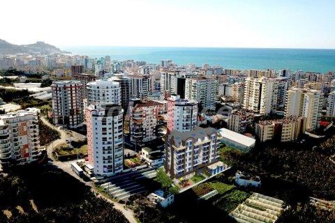Apartment for sale in Mahmutlar, Antalya, Turkey, 2 bedrooms, No. 3051 – photo 6