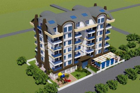 Apartment for sale in Mahmutlar, Antalya, Turkey, 2 bedrooms, No. 3051 – photo 4