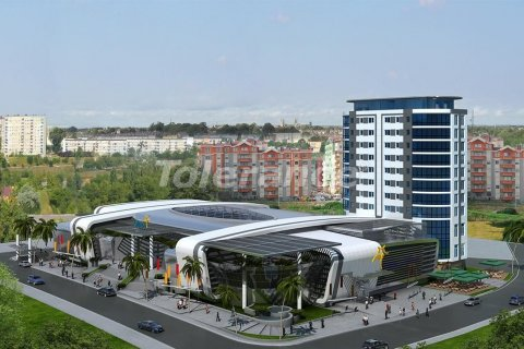 Apartment for sale in Istanbul, Turkey, 4 bedrooms, 134m2, No. 3584 – photo 2