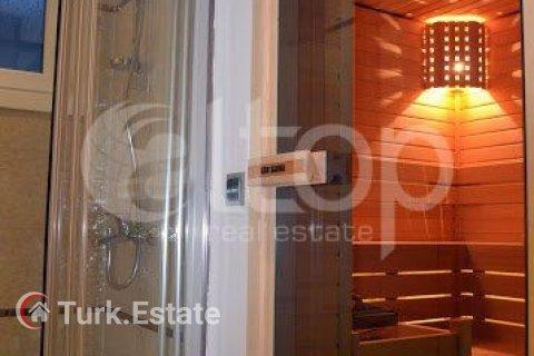 آپارتمان 1+4  در  در Alanya, Antalya, ترکیه شماره 1056 - 36