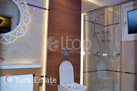 آپارتمان 1+4  در  در Alanya, Antalya, ترکیه شماره 1056 - 33