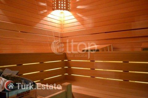 آپارتمان 1+4  در  در Alanya, Antalya, ترکیه شماره 1056 - 37
