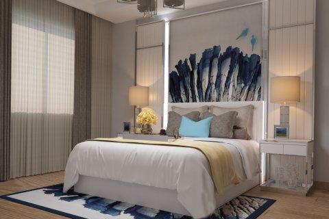 آپارتمان 1+1  در  در Mahmutlar, Antalya, ترکیه شماره 2027 - 11