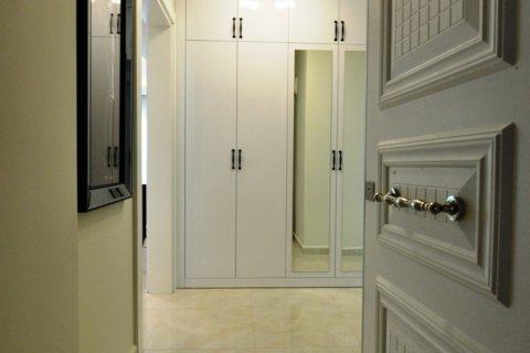 آپارتمان 1+1  در  در Mahmutlar, Antalya, ترکیه شماره 2027 - 15