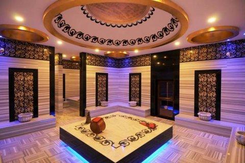 آپارتمان 1+1  در  در Avsallar, Antalya, ترکیه شماره 2735 - 2