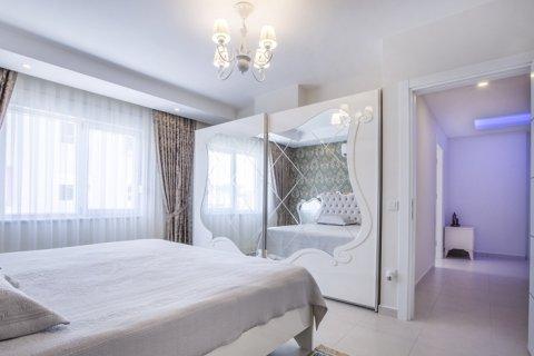 آپارتمان 1+1  در  در Avsallar, Antalya, ترکیه شماره 2735 - 19