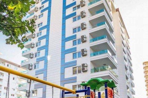 آپارتمان 1+1  در  در Mahmutlar, Antalya, ترکیه شماره 4057 - 5