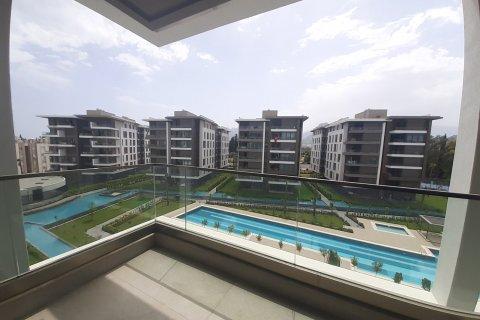مجتمع مسکونی 1+4  در  در Konyaalti, Antalya, ترکیه شماره 4454 - 4