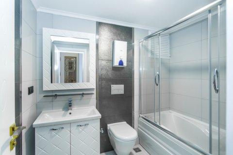 آپارتمان 1+1  در  در Mahmutlar, Antalya, ترکیه شماره 4057 - 12