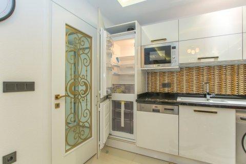 آپارتمان 1+1  در  در Mahmutlar, Antalya, ترکیه شماره 4057 - 9