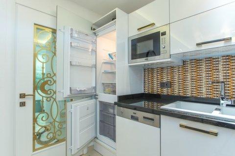 آپارتمان 1+1  در  در Mahmutlar, Antalya, ترکیه شماره 4057 - 14