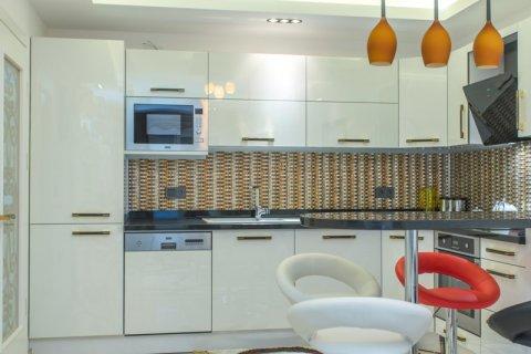 آپارتمان 1+1  در  در Mahmutlar, Antalya, ترکیه شماره 4057 - 10