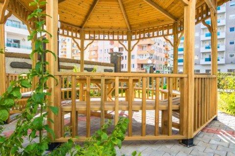 آپارتمان 1+1  در  در Mahmutlar, Antalya, ترکیه شماره 4057 - 3