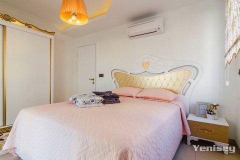 آپارتمان 1+1  در  در Mahmutlar, Antalya, ترکیه شماره 4057 - 7