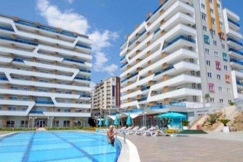 1+1 Leilighet i Avsallar, Antalya, Tyrkia Nr. 2735 - 1