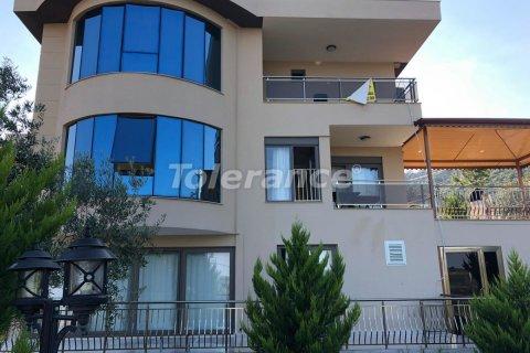 5+2 Villa i Konyaalti, Antalya, Tyrkia Nr. 3101 - 1