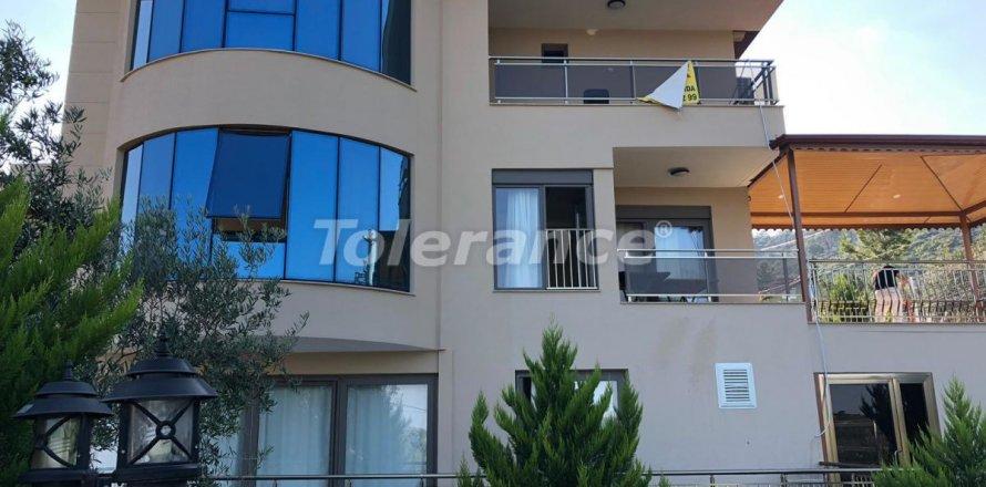 5+2 Villa i Konyaalti, Antalya, Tyrkia Nr. 3101