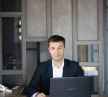 Bogdan Zavislyuk