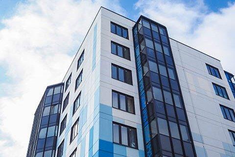 Муниципалитет Манисы переезжает в новое здание
