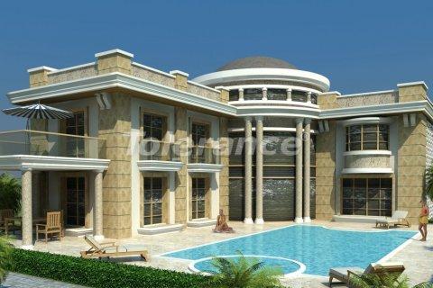 5+1 Villa i Belek, Antalya, Turkiet Nr. 3532 - 4